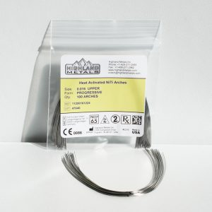 HM Heat actived wires