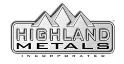 Highland Metals Inc